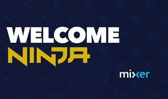 ninja mixer welcome