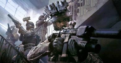 call of duty modernwarfare2019