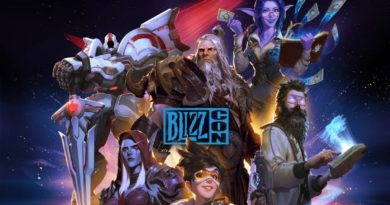 blizzcon poster 19