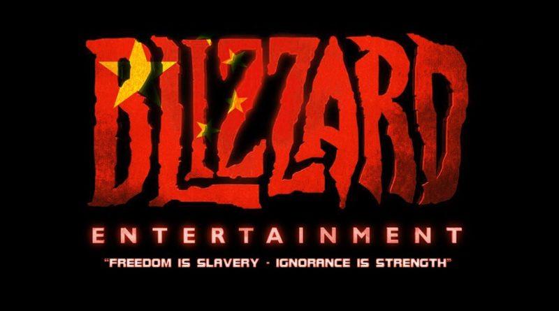 blizzard CN logo