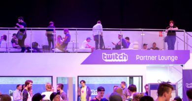 twitch partner lounge