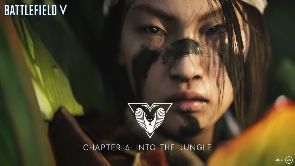 BFV into the jungle