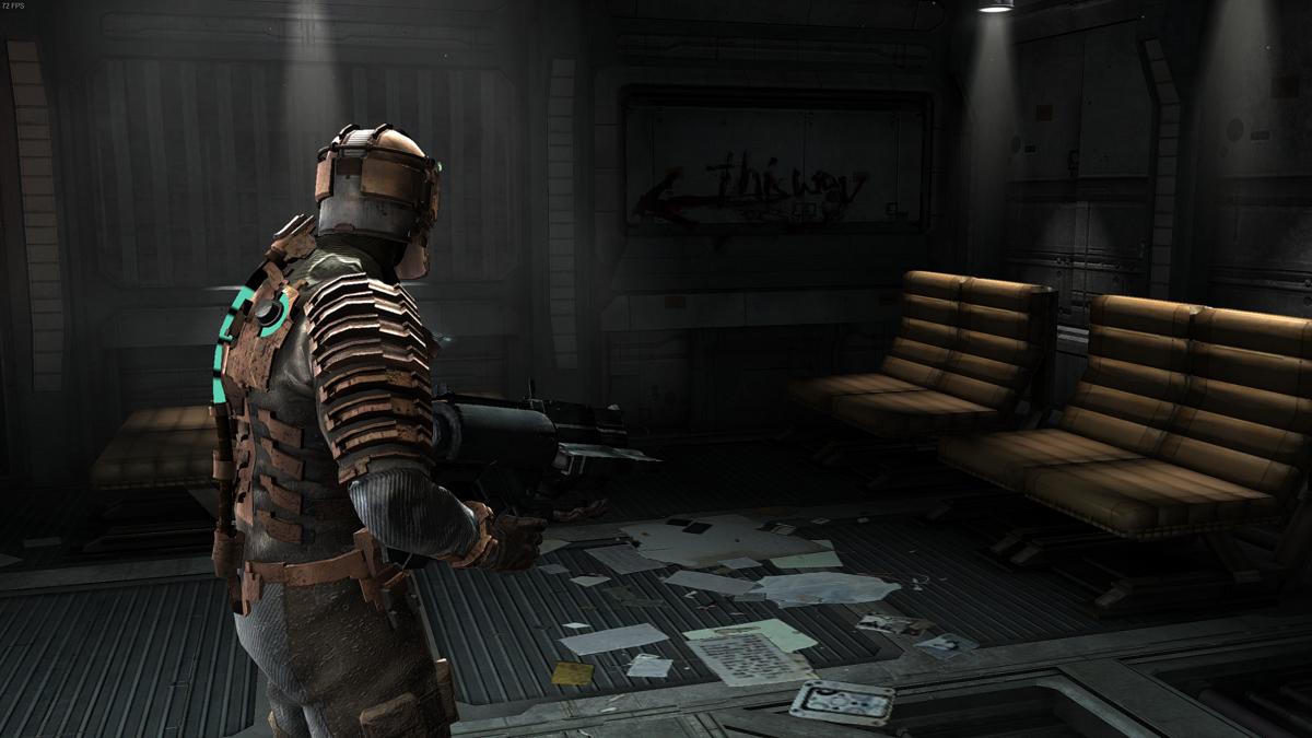 Dead Space Screenshot 2020.05.21 - 20.13.52.84