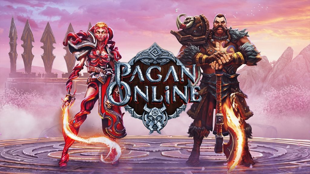 pagan online splash