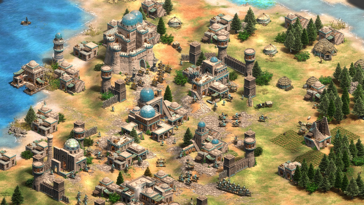 age of empires ad